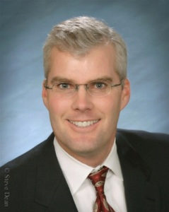 Pat Gallagher of the Gallagher Law Firm in Lansing, Michigan